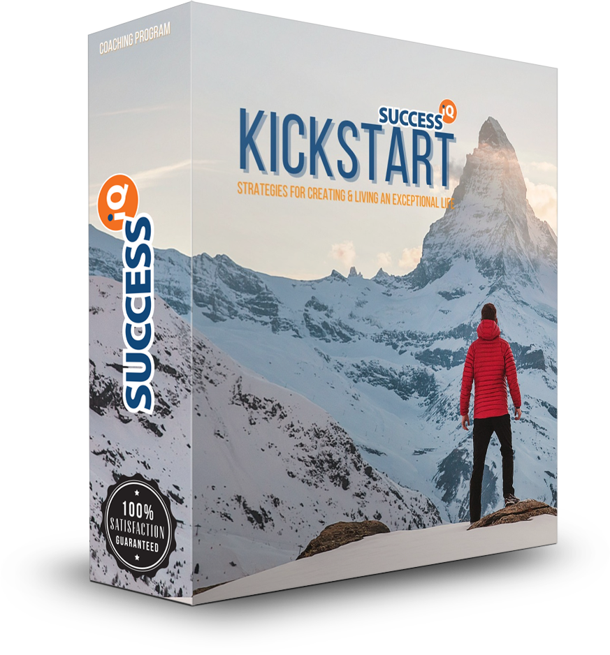 Success IQ Kickstart Program