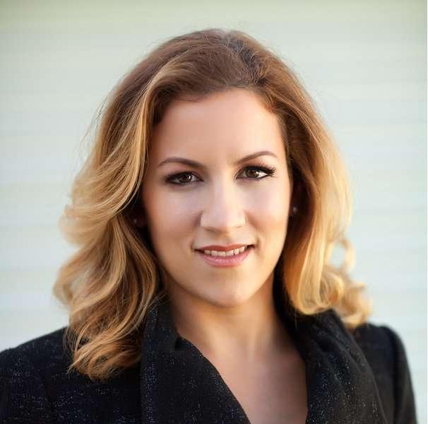 Keziah Robinson on Success IQ Podcast